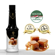 Eldorado - Sirop de Caramel 0.25L