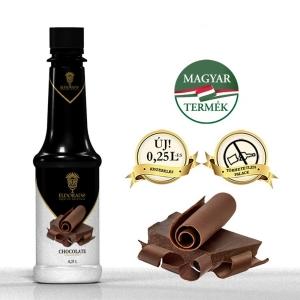 Eldorado - Sirop de Ciocolata 0.25L
