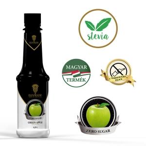 Eldorado - Sirop fara zahar de mar verde 0.25L