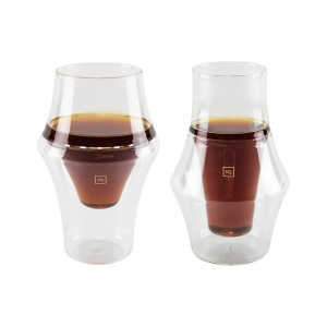 Kruve - EQ Glass - Set of two glasses - Excite & Inspire