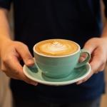 Loveramics Egg - Ceasca Café Latte 300 ml - Gunpowder