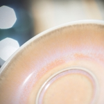 Loveramics Egg - Ceasca Café Latte 300 ml - Rose