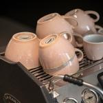 Loveramics Egg - Ceasca Cappuccino 200 ml - Gunpowder