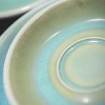 Loveramics Egg - Ceasca Flat White 150 ml - Basil