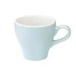 Loveramics TULIP - Ceasca Café Latte 280 ml - River Blue