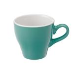 Loveramics TULIP - Ceasca Café Latte 280 ml - Teal