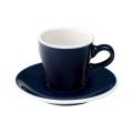 Loveramics TULIP - Ceasca Espresso 80 ml - Denim