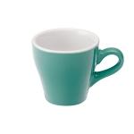 Loveramics TULIP - Ceasca Espresso 80 ml - Teal