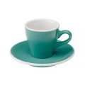 Loveramics TULIP - Ceasca Espresso 80 ml - Teal