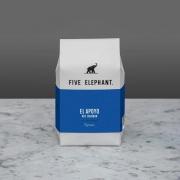 Five Elephant - El Salvador - El Apoyo - 250g...
