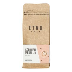 Etno cafe - Colombia - Medellin - Espresso 250g