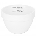 Cupping Bowl White 200ml