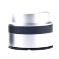 Tamper autonivelant - 58.4 - Silver