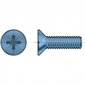 COUNTERSUNK FLAT HEAD SCREWS M4x12