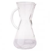 CHEMEX - Glass handle - 3 cup