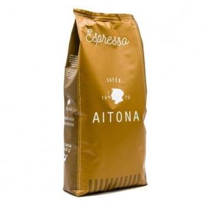 Aitona BLEND N° 8 ESPRESSO NATURAL 1KG - cafea boabe