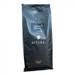 Aitona ESPRESSO GOURMET 1KG - cafea boabe