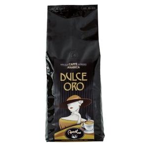 Brasil Oro DULCE ORO 1KG - cafea boabe