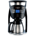Behmor Brazen Plus 3.0 Customizable Coffee Br...