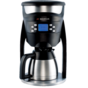 Behmor Brazen Plus 3.0 Customizable Coffee Brewer 8 Cup