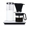 Wilfa CMC-100MW Filter Coffee Maker White