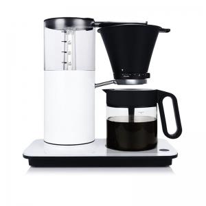 Wilfa CMC-100MW Filter Coffee Maker White