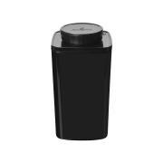 Ankomn - Turn-N-Seal Vacuum Container Black 1200ml