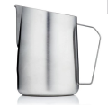Barista & Co Dial In Milk Pitcher 600ml S...