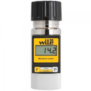 Umidometru Wile 55
