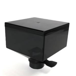 Eureka Mignon Black Hopper 300g
