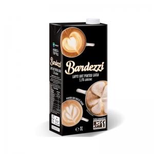 Bardezzi Lapte pentru cafea 3.5% 1L UHT