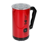 Bialetti Milk Frother MKF02 Rosso