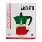 Bialetti Moka Express 3tz Italia