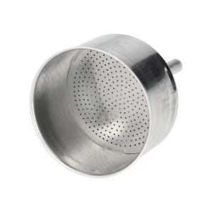 Bialetti Spare funnel for aluminium espresso makers 18tz