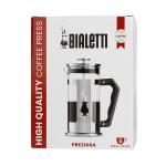 Bialetti French Press Preziosa / Omino 600 ml