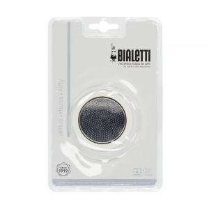 Bialetti - Seal + Sieve for Bialetti 4tz Steel Coffee Makers