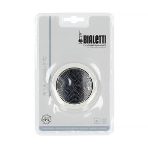Bialetti - Seal + Sieve for Bialetti 6tz Steel Coffee Makers