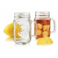 Mason Jar - Cana Limonada - 473ml - Libbey