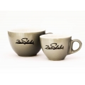 Ceasca Espresso - 75 ml - BarShaker cu toarta