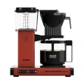 Cafetiera Moccamaster KBG 741 Select - Brick Red