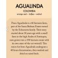 Casino Mocca - Agualinda - Columbia - Espresso