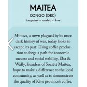 Casino Mocca - Maitea - Congo ( DRC ) - Espresso
