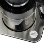 Wilfa Classic Filter Coffee Maker Silver - CMC-100S