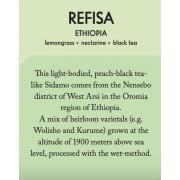 Casino Mocca - Refisa - Etiopia - Espresso 200g