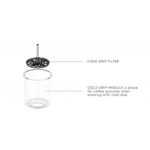Cold drip module Gina 0.15L