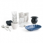 Cupping tools ( tray / spoon / bowl )