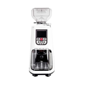 Eureka Atom 60E - Automatic Grinder - White