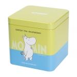 Teministeriet - Moomin Green Tea Raspberry - Ceai Vrac (Loose Tea) 100g