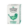 Higher Living Peppermint & Licorice - Cea...