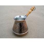 Ibric Cafea din Cupru